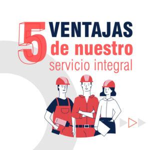 Servicios Integrales Faismon